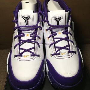 Kobe 1 Protro Final Seconds